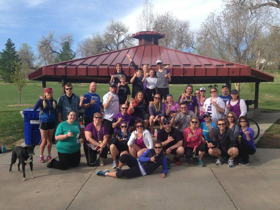 Kona and Napa Team Challenge Denver