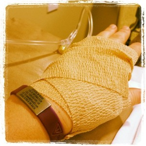 Remicade Infusion